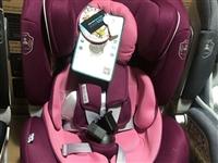 车载儿童座椅低价转让,**未拆封,买来放在家里一直没用过。买成1280,