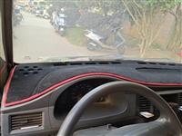 五菱之光代步神车,车况良好,没修过。九成新。2011年6月购置。保险还有8个月。跑了9万公里,一直不...