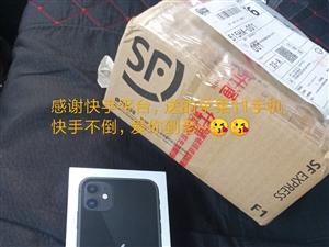 刚删封**苹果11,64G黑色机 昨天刚删开盒子(11月8日),**apple11,64g黑色...