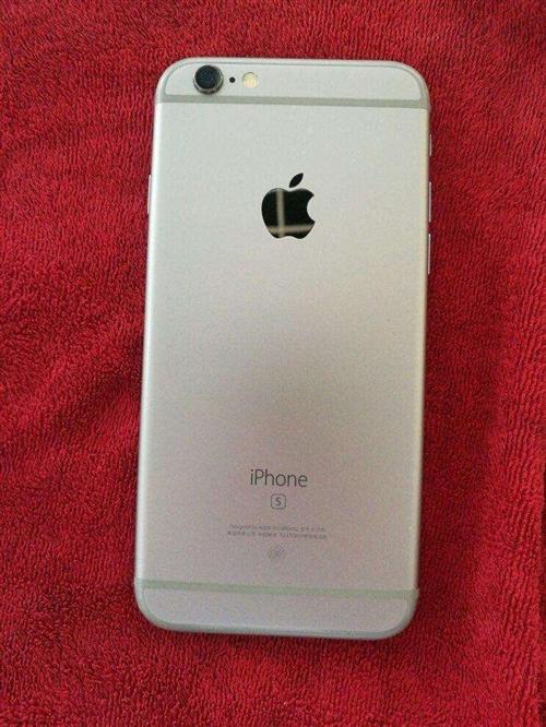 蘋果6S全網通64G ,成色99新,電池效率100,需要的聯系我:電話:13139371539