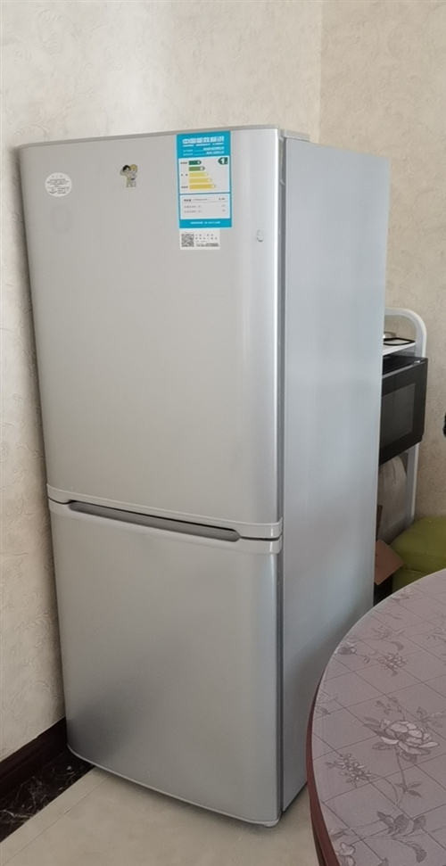 海尔冰箱BCD-192KTJX