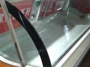 �o�X就�u了出售海�r展示柜熟食展示柜