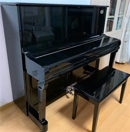施特勞斯鋼琴:東方典藏版系列128專業演奏級,在家閑置閑置欲出售,13993792840