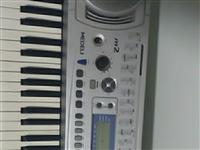 电子琴,孩子上学不用了,便宜处理