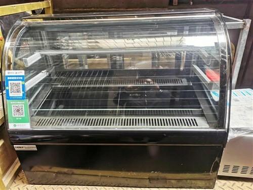 风冷制冷保鲜展示柜 ¥600元浦城自取  杨先生18659980925