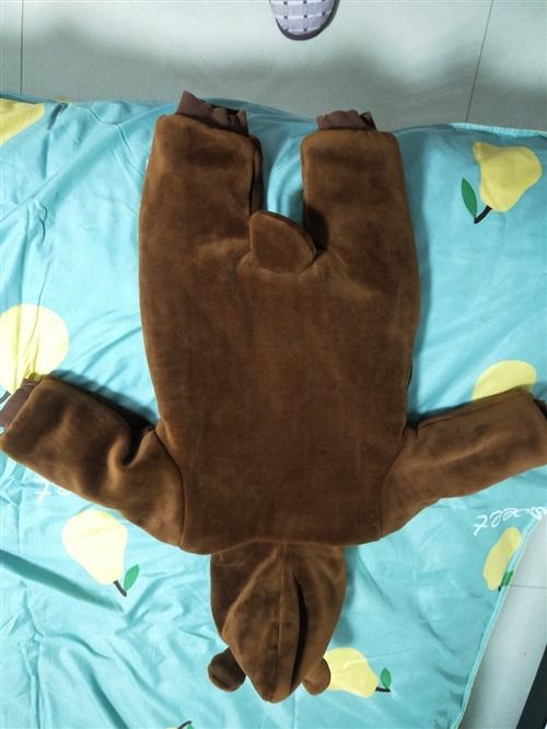 出售宝宝冬季外出服,适合1岁以内宝宝