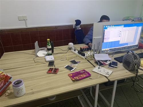 二手桌子,用了四个月,桌子还很新,有二张桌子,因为工作室不开了,现在出手。