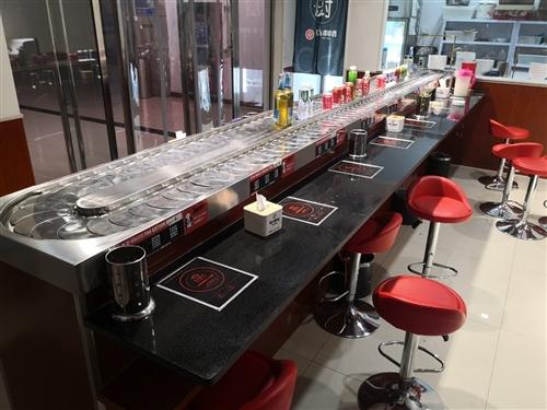 火锅店,旋转小火锅设备 消毒柜,冰柜操作台, 保鲜柜 需要的联系