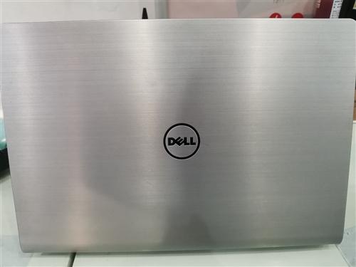 Dell筆記本Inspiron15-5547,I5 處理器,6Gb 256固態,雙顯卡,成色爆新,實...