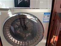 卡萨帝**端全自动洗衣机,**未拆封