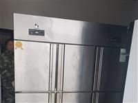低价出售九成新展示柜,有三门的,两门的,还有商用六门冰箱,都是纯铜管的,买的**的只用两三个月,还在...