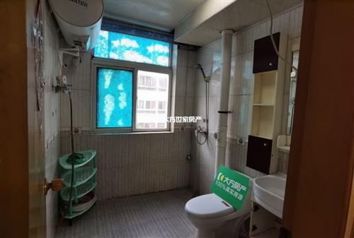 北苑小区B区三室两厅一卫普通装修老证87平68万