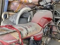 出售125摩托一輛 正常使用