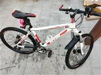 品牌型号 永久公路自行车,凤凰山地自行车,禧玛诺山地自行车,蓝岛山地自行车 新旧程度  八九成新...