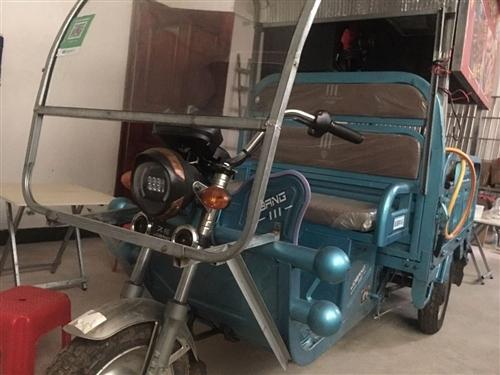 久邦三轮电动车九成新,因为个人原因,无心打理出摊,出售此车,有想法的联系18279721283与微信...