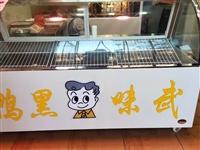 處理熟食展示柜2米長    3500元      新的基本沒用