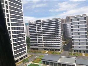 昆明市呈贡区地铁口现房公寓,买一层送一层