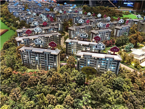 昆明市呈贡区首付25万买洋房