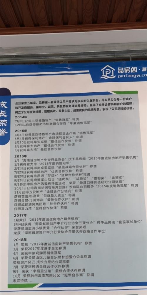 昆明品房阁房产营销策划有限公司
