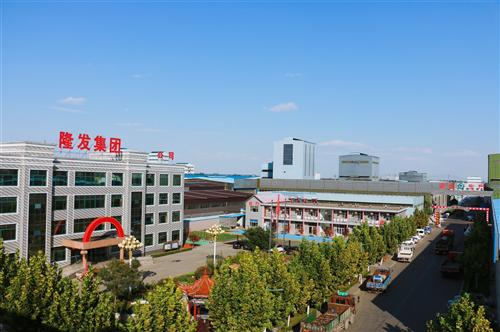 山东嘉隆新型材料有限公司
