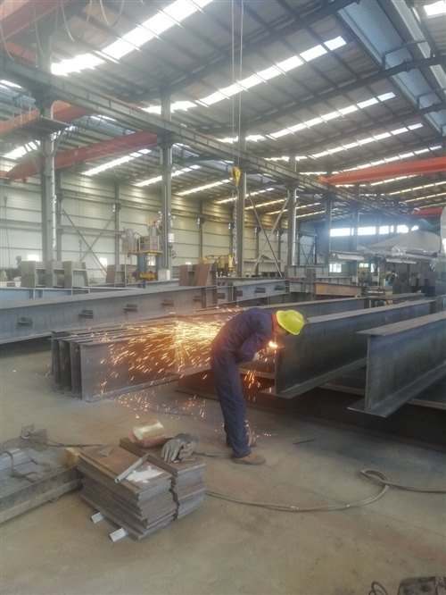 宏远钢结构有限公司