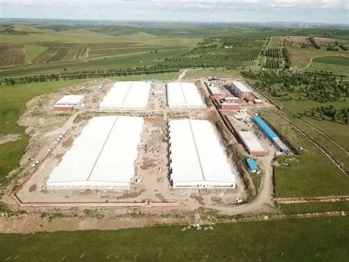四川德康农牧食品集团股份有限公司