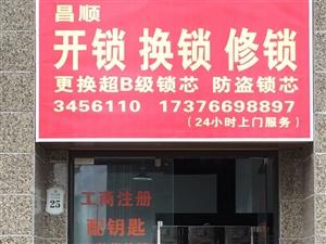 昌順鎖業3456110
