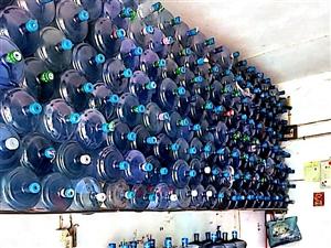 天峰山泉桶装水配送