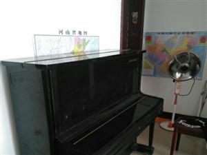 新密市搬钢琴专业服务找杨师傅