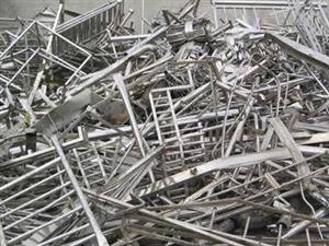 回收铝合金不锈钢钨钢铜电线电缆