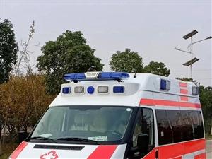 專業救護車