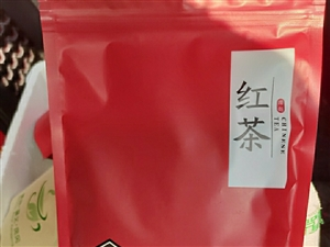 贵州锌硒茶