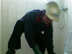 管道马桶蹲便厨房管道疏通水电维修