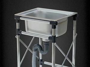 不锈钢菜盆各种下水口水件