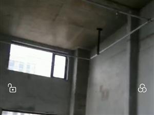 商住两用新写字楼,可做仓储或者自己装修免2年房租/