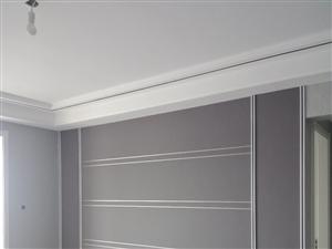 专业壁布壁纸施工