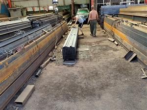 承揽各种钢结构框架