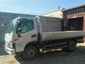四米二货车出租 搬家拉货 长短途货物运输