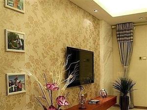 专业团队,贴壁纸,墙绘,刷漆刮腻子,外墙真石漆
