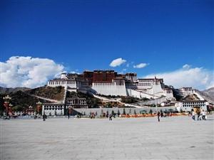 西藏之行,隨時可出發,隨時有團