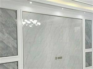 枣营装饰,专业木工制作电视墙