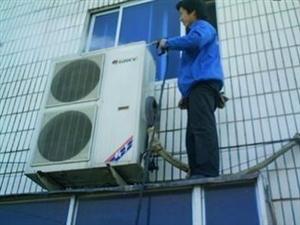 蓟州区空调维修服务