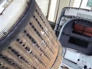 栾川专业家电清洗、家电维修、空调热水器安装