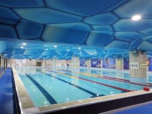 乐游体育俱乐部游泳馆