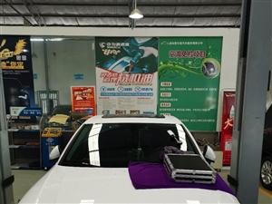廣漢本地高手專業修補汽車擋風玻璃