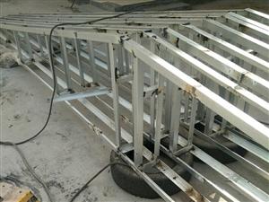 电焊围挡 ,雨搭, 板房 ,棚顶子