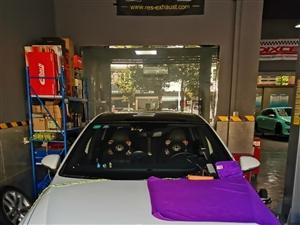 青白江较专业的汽车挡风玻璃修补专家 诚信可靠