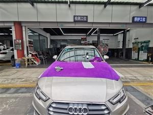 廣漢民間高手修補汽車擋風玻璃技術精湛