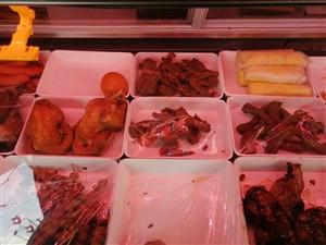 圣都老汤猪头肉一中店转让