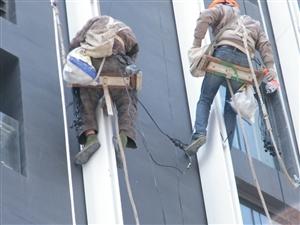 提供物业维修,高空工人,临时工,电工,焊工,安装工